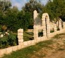 Турецкий фонтан в Тамани
