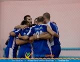 Анапская сборная по волейболу