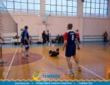 Волейбол в Темрюке