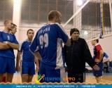 Команда из Анапы