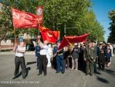 Темрюк 9 мая 2013. Фото Василия Королевского
