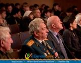 Открытие месячника по оборонно-массовой и военно-патриотической работе