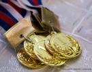 Спортивные награды, медали победителей