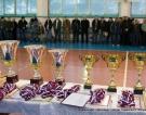 Подведение спортивных итогов 2012