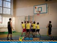 баскетбол в Темрюке
