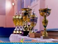 Награды для победителей