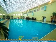 Плавательный бассейн Темрюкский район