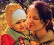 Дети. Фотограф Виталий Лоза.