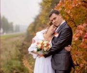 Свадьба в Темрюке. Фото Виталия Лозы.