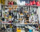 Ручной инструмент в магазине Мастер