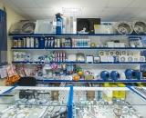 Сантехника и другие товары в магазине Мастер