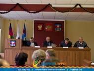 Общественный Совет Темрюкского района