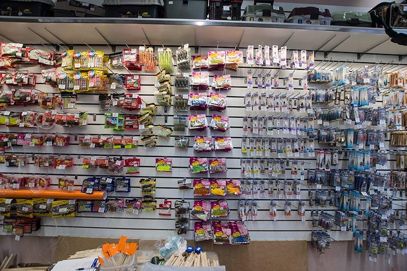 адрес рыболовных магазинов в краснодара