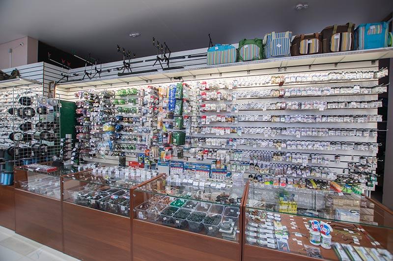 рыболовные интернет магазины в краснодарском крае