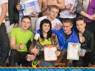 Победители конкурса в Темрюке