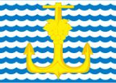 Флаги города Темрюка и Темрюкского района