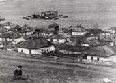 Из истории названий поселений Таманского полуострова