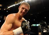 Темрюкский боксер Пирог будет отстаивать титул чемпиона мира WBO