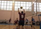 Открытое первенство г. Темрюка по волейболу 2011 года среди мужских команд