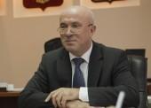Иван Василевский подвел итоги уходящего 2011 года (пресс-конференция)