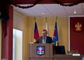 Общественный Совет Темрюкского района подвел итоги 2011 года