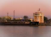 Опровергнута информация о прибытии в порт Каквказ судна с ядерными отходами