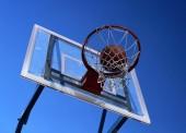 Соревнования по баскетболу между учебными заведениями прошли в Темрюке