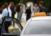 Пропал Темрюкский таксист. Возбуждено уголовное дело