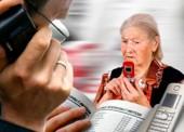В Темрюкском районе лже-полицейский обманул 52-летнюю женщину на 60 тыс. рублей