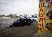 Алексей Толмачев, по вине которого в ДТП погибли 4 человека, утверждает, что ничего не помнит об этом происшествии