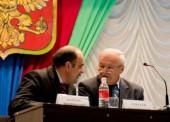 Состоялось совещание с главами фермерских хозяйств по итогам работы 2011 года