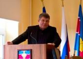 Заместитель главы Темрюкского района Михаил Бода ушел на пенсию