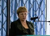 Глава станицы Голубицкой отчиталась об итогах работы за 2011 год