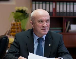Иван Василевский ответил на вопросы журналистов