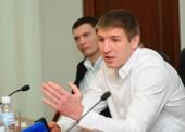 Именитый боксер, уроженец Темрюка Дмитрий Пирог баллотируется в состав Общественной палаты РФ