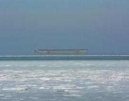 Плавдок в Таманском заливе
