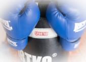 Семь медалей завоевали темрюкские боксеры на соревнованиях в Белореченске