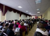 Состоялось очередное планерное совещание администрации Темрюкского района