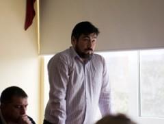 Александр Бондаренко глава Ахтанизовского поселения