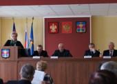 Общественность и Иван Василевский обсудили развитие демократии в Темрюкском районе