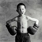 Проводится набор в секцию тайского бокса и кикбоксинга ст.Тамань