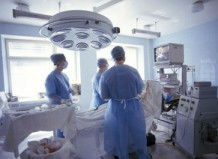 Оборудование для травматологического центра