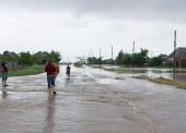 Потоп в Темрюке