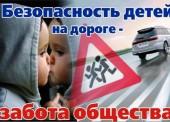 На территории Краснодарского края проводятся профилактические мероприятия «Внимание-дети!»