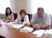 В районной администрации состоялся прием граждан заместителем руководителя департамента имущественных отношений Краснодарского края