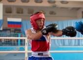 Лучшим боксером признан Темрюкский спортсмен, ученик школы №13 Вадим Джумаев