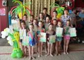 Темрюкские гимнастки стали призерами Международного детского турнира