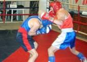 В Темрюке пройдет турнир по боксу, который посетит Дмитрий Пирог