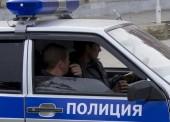 В Темрюке задержали пьяного автоугонщика, раньше, чем поступило заявление от владельца