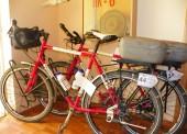 Найдены велосипеды, украденные в Темрюке у участников велопробега «Париж – Пекин»
